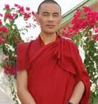 Lama Chhewang Thile (Lama Trinley)