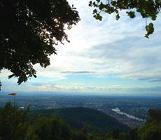 heidelberg-hills