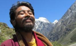 Ein Brief von Mingyur Rinpoche, Mai 2015