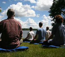 meditation-at-lake11