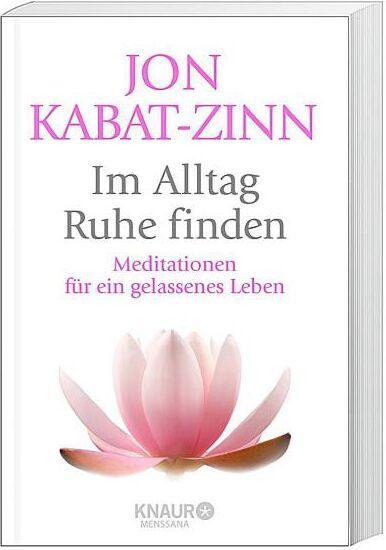Buch-Cover Kabat-Zinn_Jon