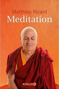 Ricard, Matthieu - Meditation