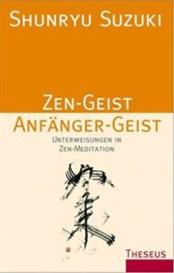 Shunyru Suzuki - Zen Geist