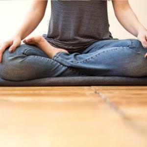 Einführung Meditation